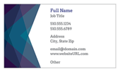 Purple Haze - business-cards Maker