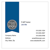 Ribbon - business-cards Maker