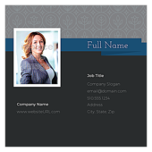 Fun Estate - business-cards Maker