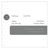 Dot Your Eyes - business-cards Maker