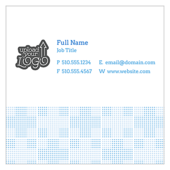 Crosses - business-cards Maker