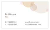 Speckles - business-cards Maker