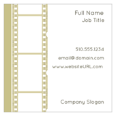 Film - business-cards Maker