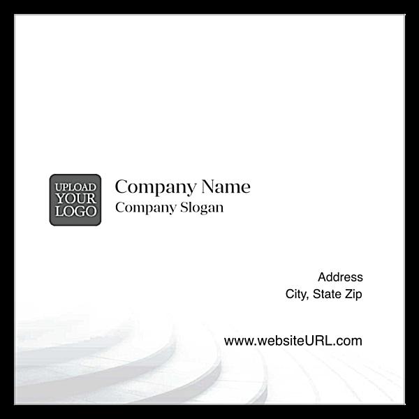 Steps front - Business Cards Maker