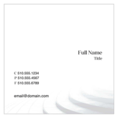 Steps - business-cards Maker