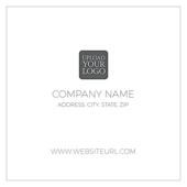 Basic Stripe - business-cards Maker