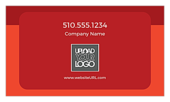 Your Photo Here - business-cards Maker