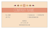 Flower Power - business-cards Maker