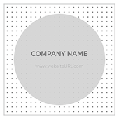 Dotty Card - business-cards Maker
