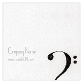 Clefs - business-cards Maker