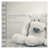 Bear Necessity - business-cards Maker