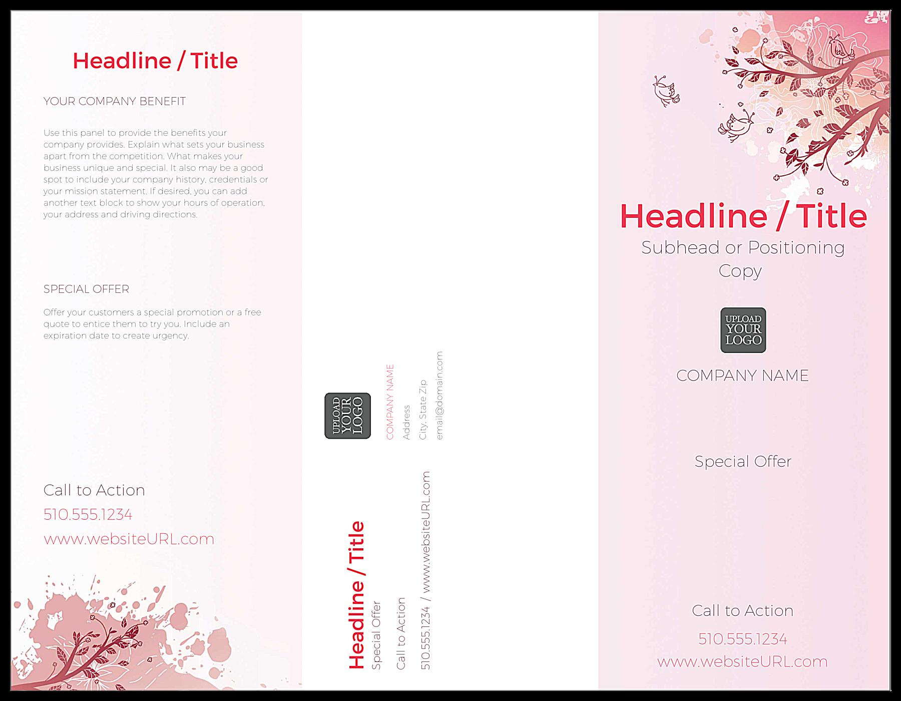 BR27 front - Brochures Maker