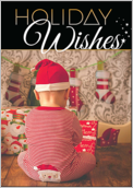 Wishing for Santa - greeting-cards Maker