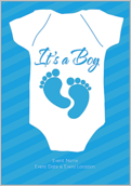 Baby Feet - greeting-cards Maker