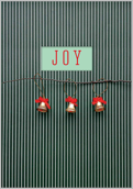 Striped Joy - greeting-cards Maker