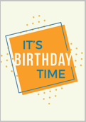 Fun Birthday - greeting-cards Maker