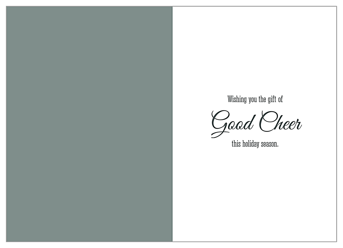 Cheerful Stripes back - Greeting Cards Maker