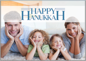 Hanukkah Time - greeting-cards Maker
