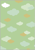 Baby Clouds - greeting-cards Maker