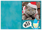 WTelF - greeting-cards Maker