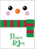 Holiday Friends - greeting-cards Maker