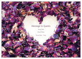 Petal Heart - invitation-cards Maker