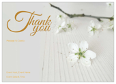 Blossom - invitation-cards Maker