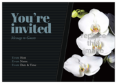 Ribbon - invitation-cards Maker