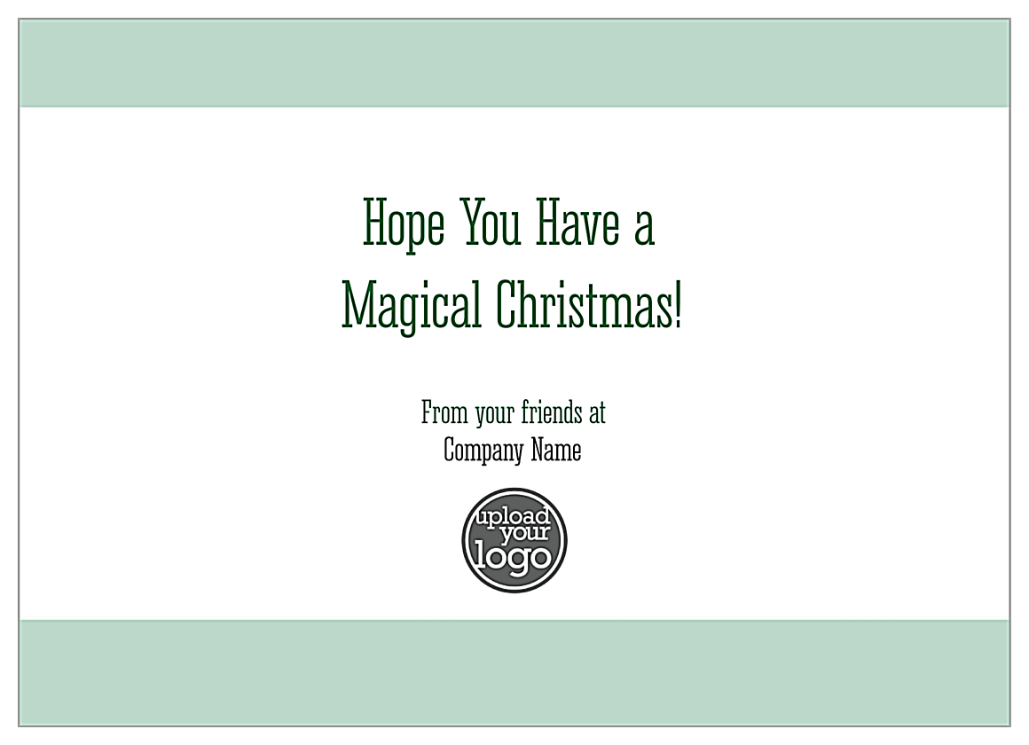 Top Hat Ornament back - Invitation Cards Maker