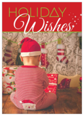 Wishing for Santa - invitation-cards Maker