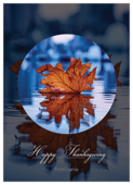 Fall Reflections - invitation-cards Maker