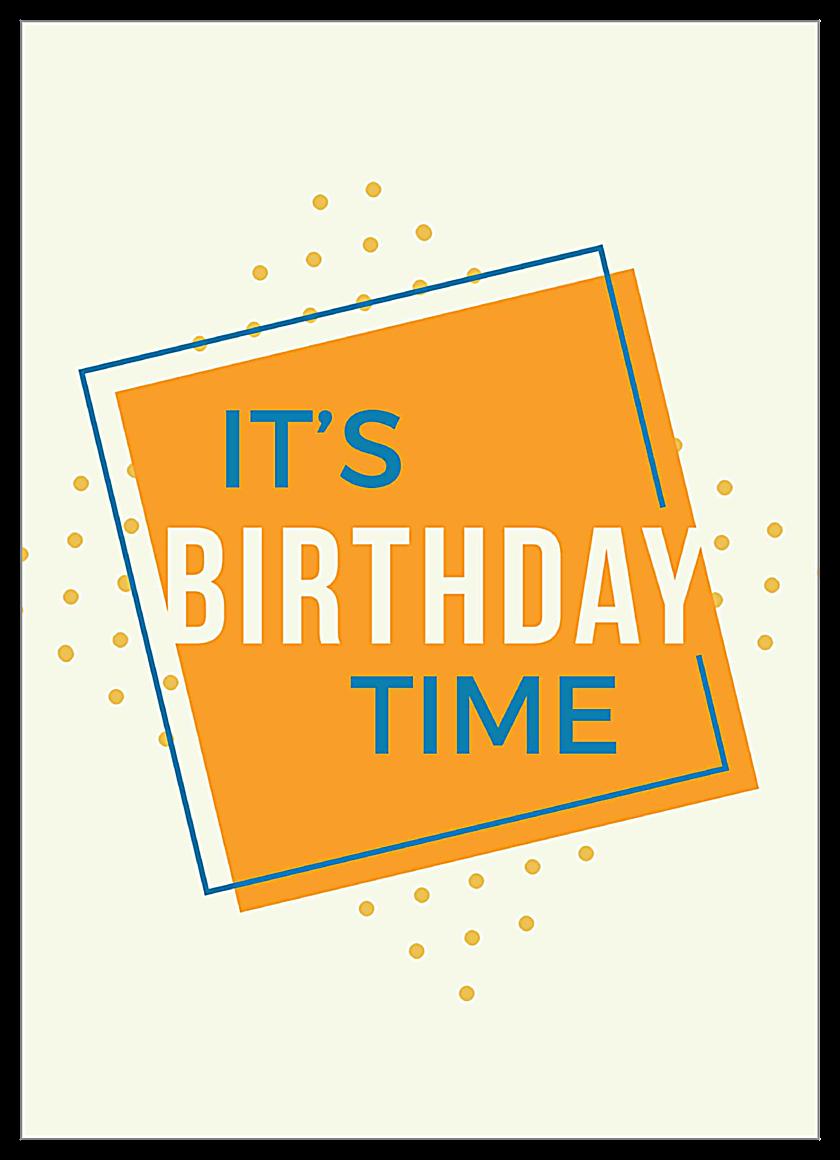 Fun Birthday front - Invitation Cards Maker