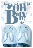Bunny Boots - invitation-cards Maker