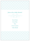 Baby Rattle - invitation-cards Maker