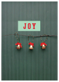 Striped Joy - invitation-cards Maker