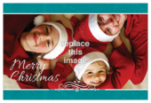 Merry Family - invitation-cards Maker