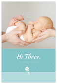 Little baby - invitation-cards Maker