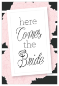 Hydrangea Bridal Shower - invitation-cards Maker