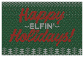 Happy Elfin