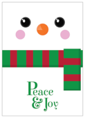 Holiday Friends - invitation-cards Maker