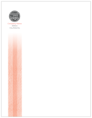 Paper Stripes - letterhead Maker