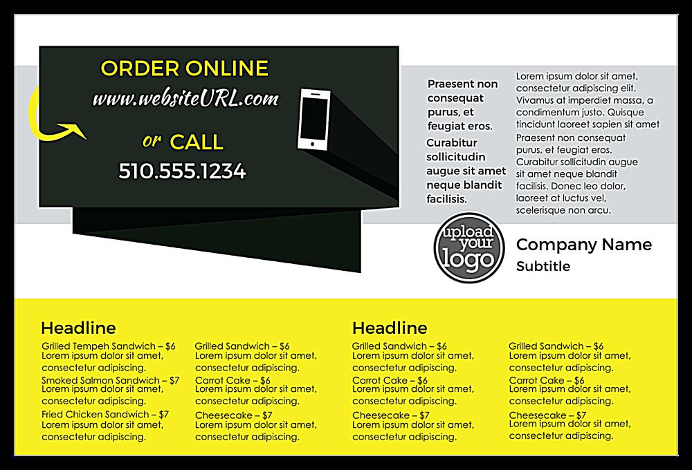 Online Order Up front - Postcards Maker