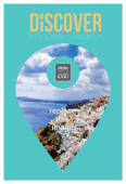 Discover - postcards Maker