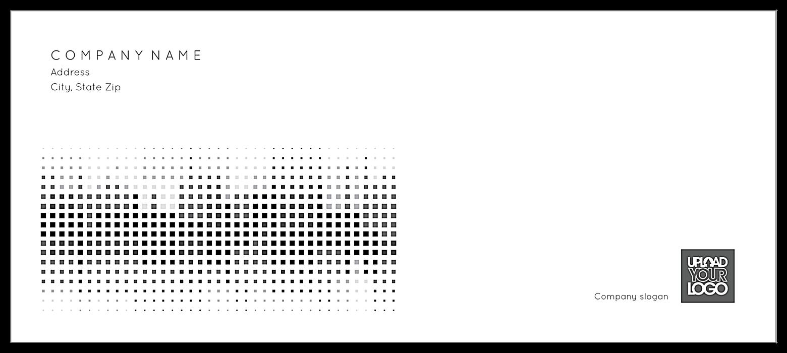 Audio Wave front - Standard Envelopes Maker