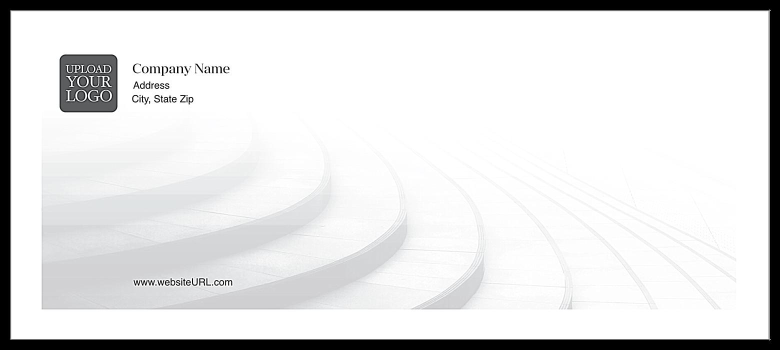 Steps front - Standard Envelopes Maker