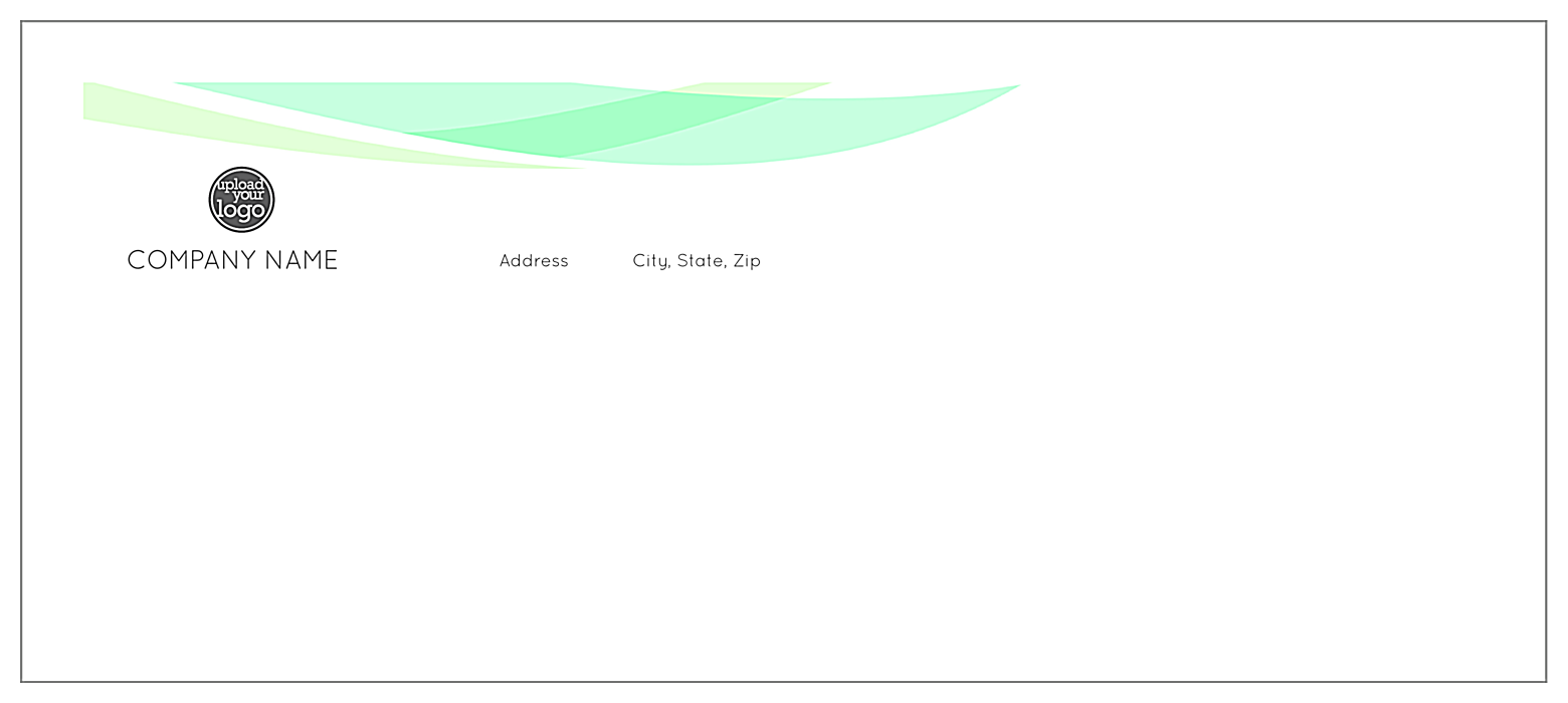 Standard Envelopes front - Standard Envelopes Maker