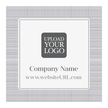 Personalize Our Classic Suit Sticker Design Template front - Stickers Maker