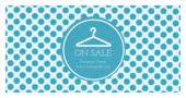 Hang On Sale - stickers-labels Maker