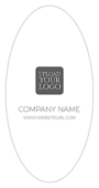 Center Stripe - stickers-labels Maker