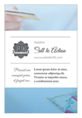 Soft Blue Retail - stickers-labels Maker